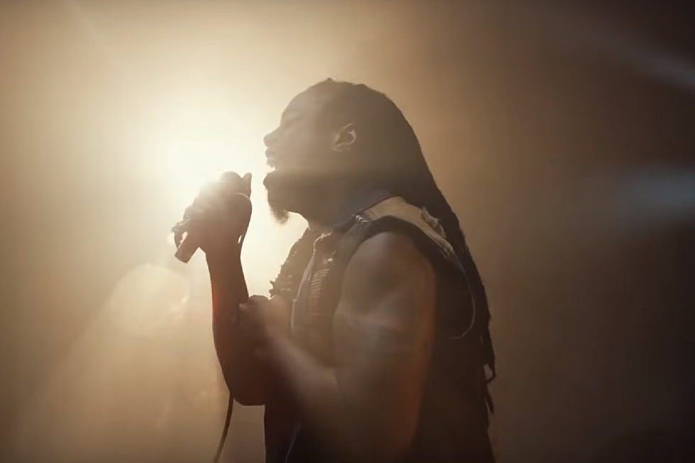 Watch Sevendust's Post-Apocalyptic Video Clip for 'Unforgiven'