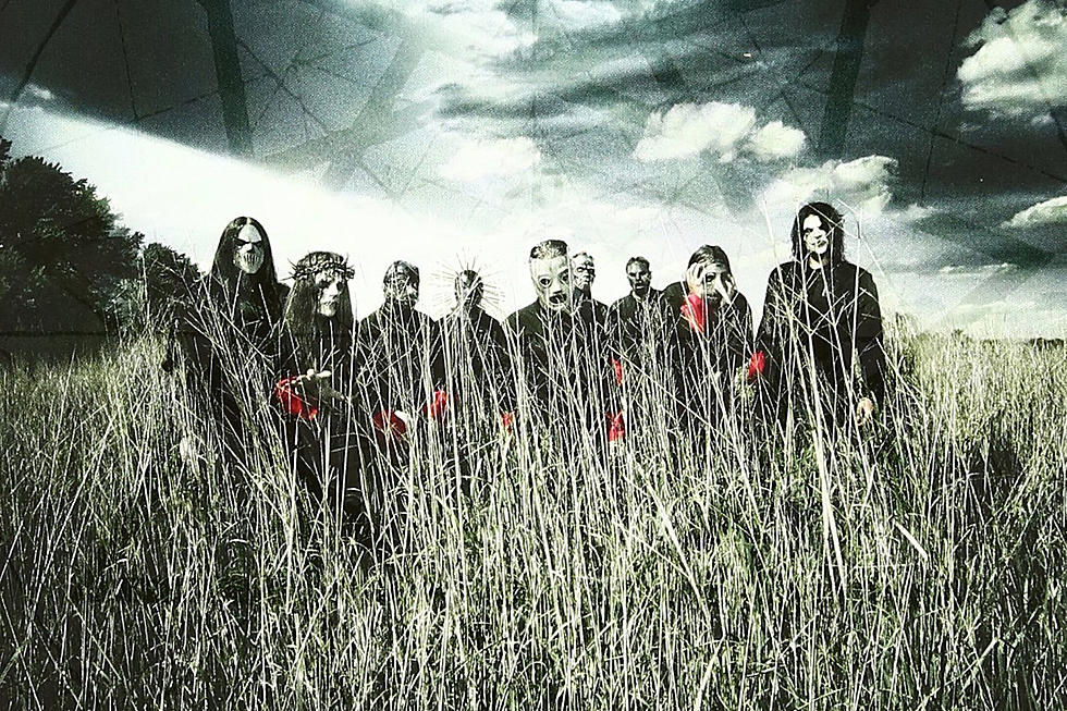Own a Piece of Slipknot's 'All Hope Is Gone' Album Royalties