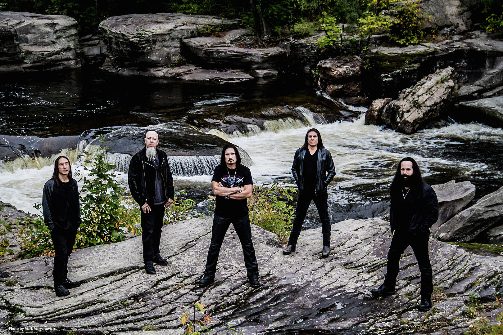 Dream Theater's John Petrucci: How We Wrote 'Metropolis - Part I'