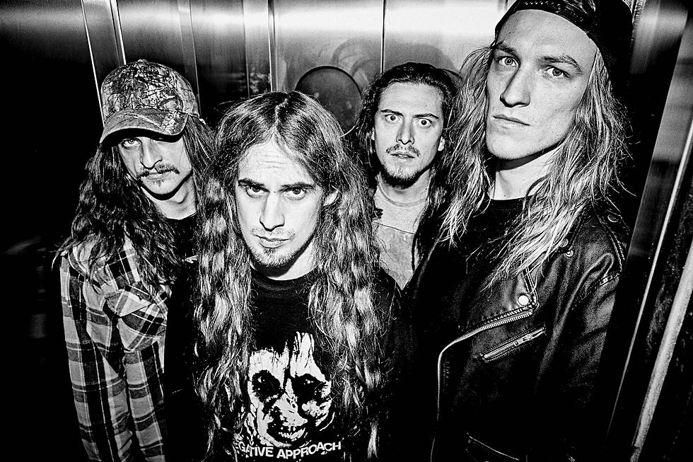 Germany's Dust Bolt: 6 New Age Thrash Bands You Need to Know