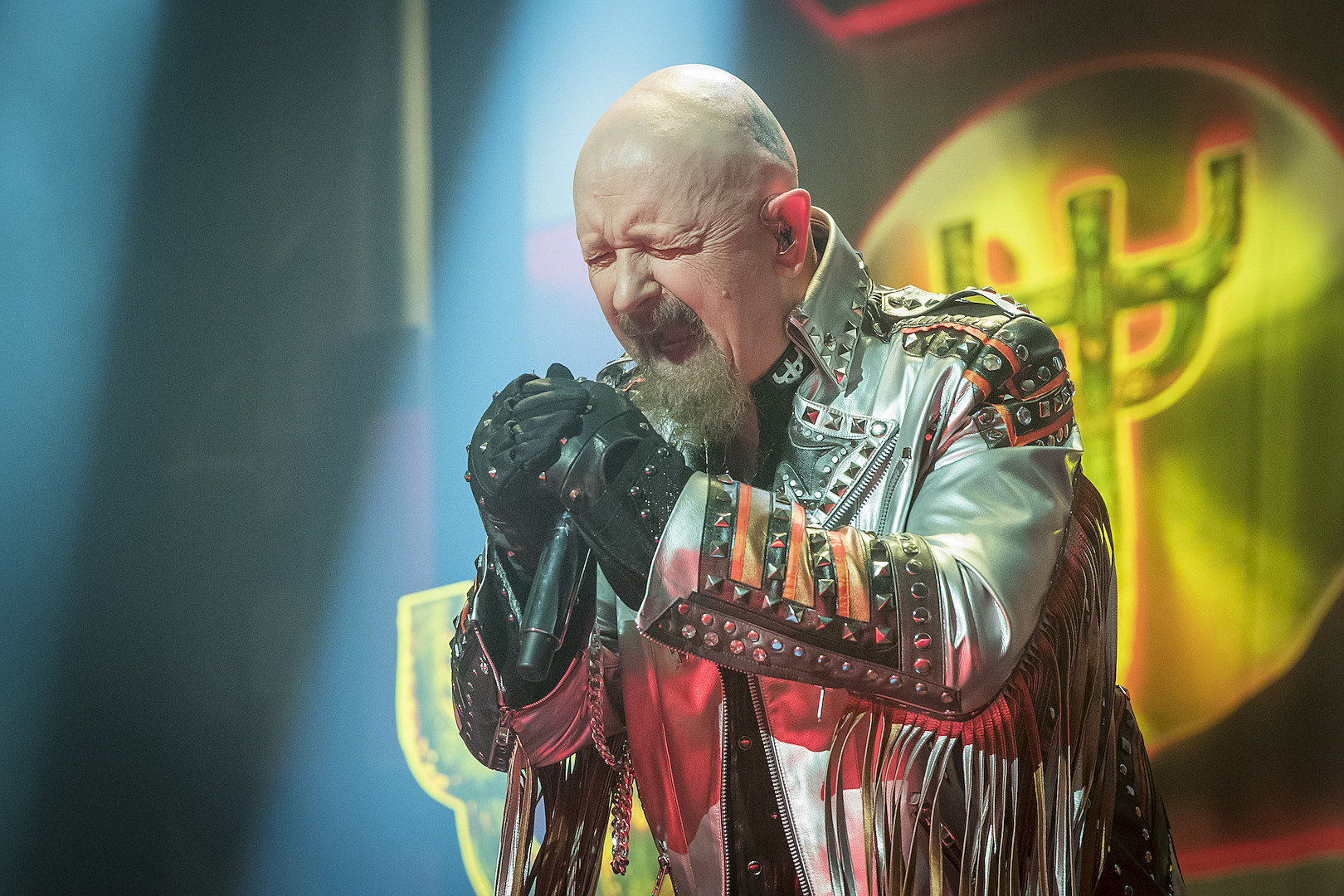 Judas Priest Announce Rescheduled 50th Anniversary 2021 Tour