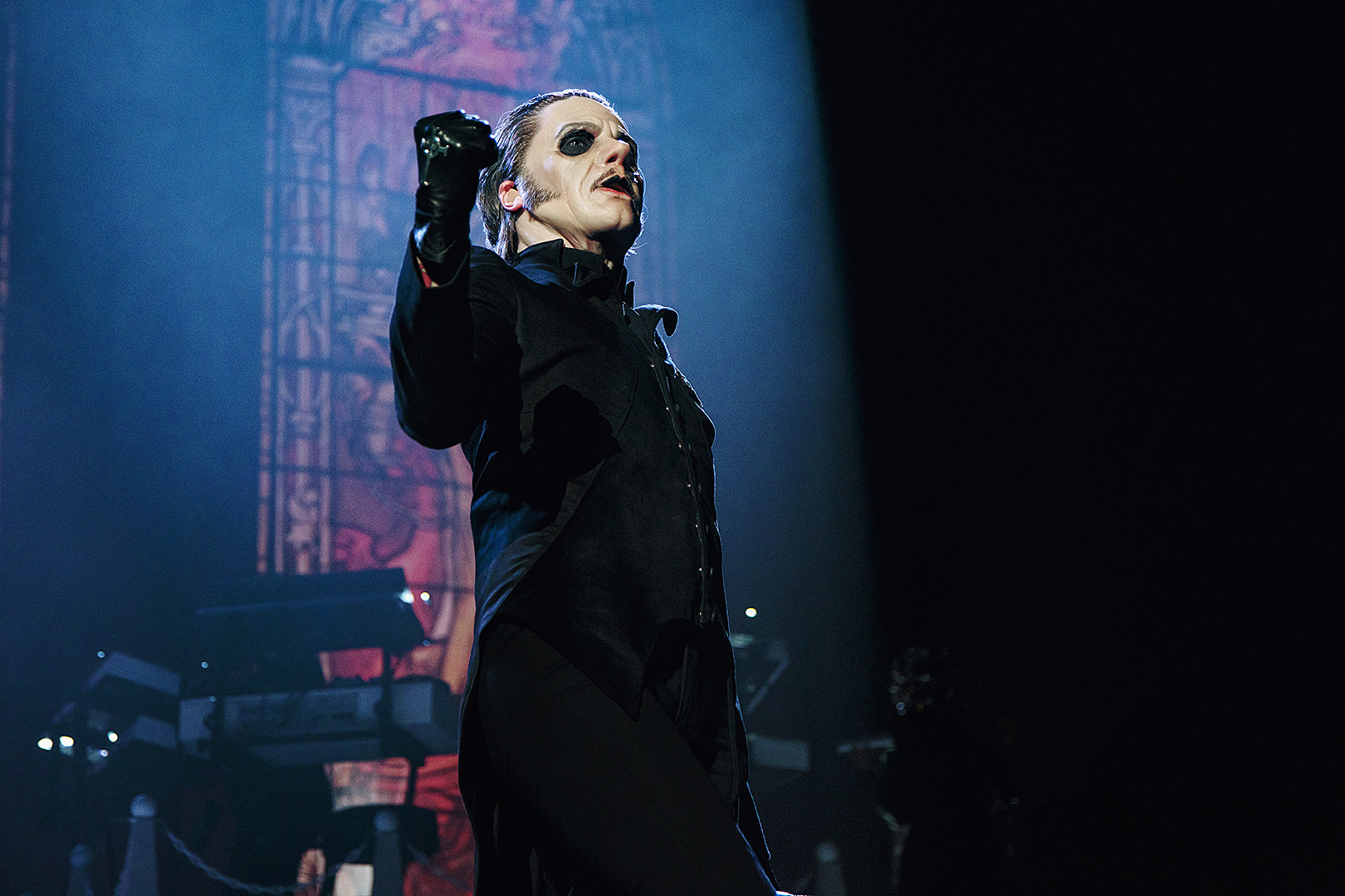 Ghost Reveal 2020 New Album Plans