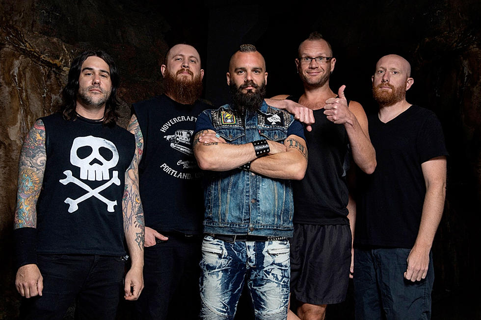 Killswitch Engage Reveal 2019 Release Plan