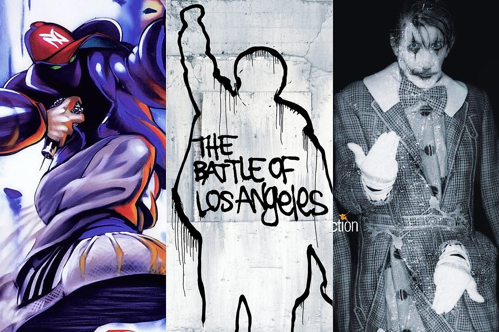 15 Best Hard Rock Albums of 1999
