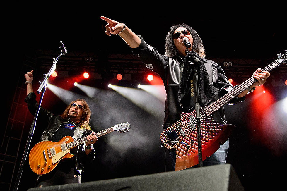 Ace Frehley Calls Out Gene Simmons Says He Groped His Wife
