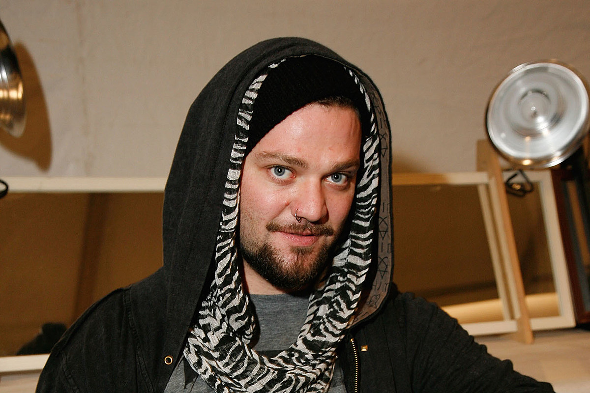 Report: Bam Margera Re-Enters Rehab Following Hotel Arrest