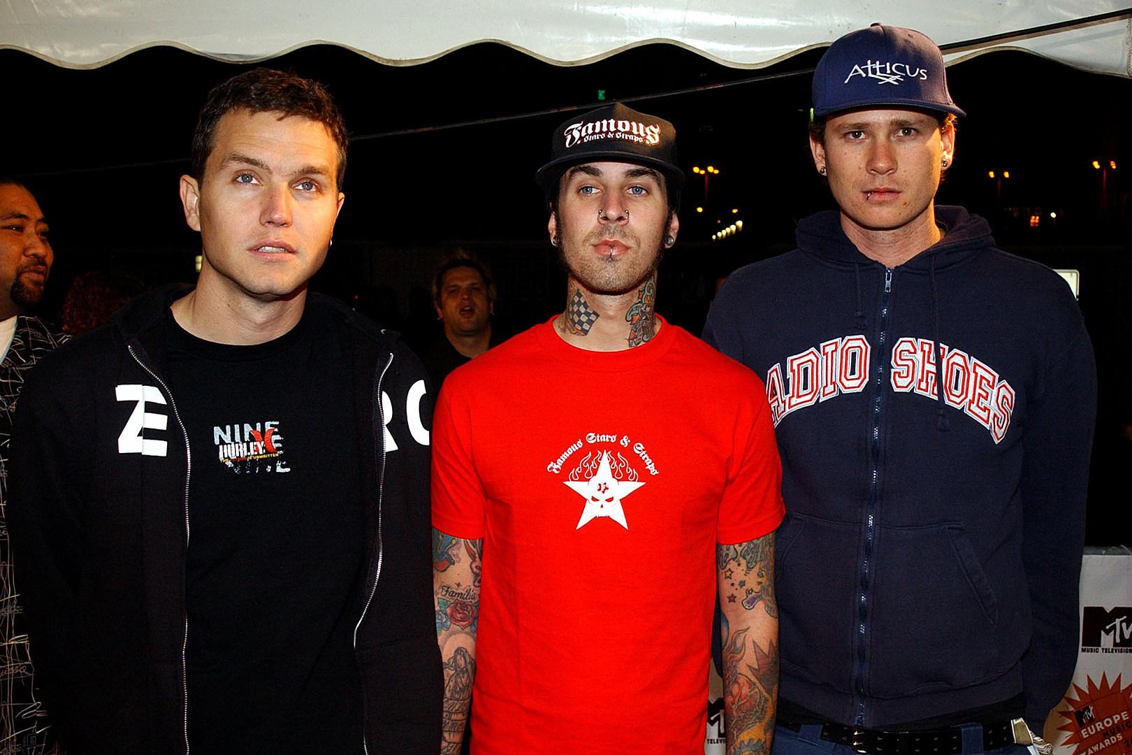 Will Blink-182 Ever Reunite With Tom DeLonge?