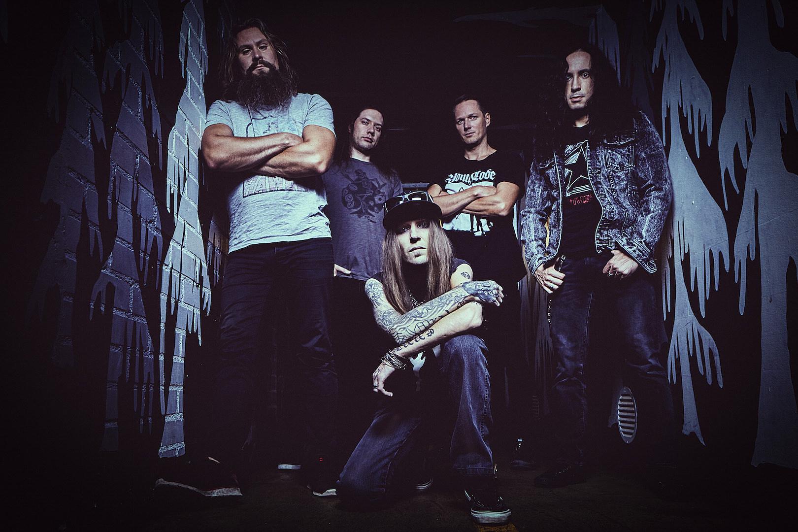 Children of Bodom Announce Departure of Three Original Members