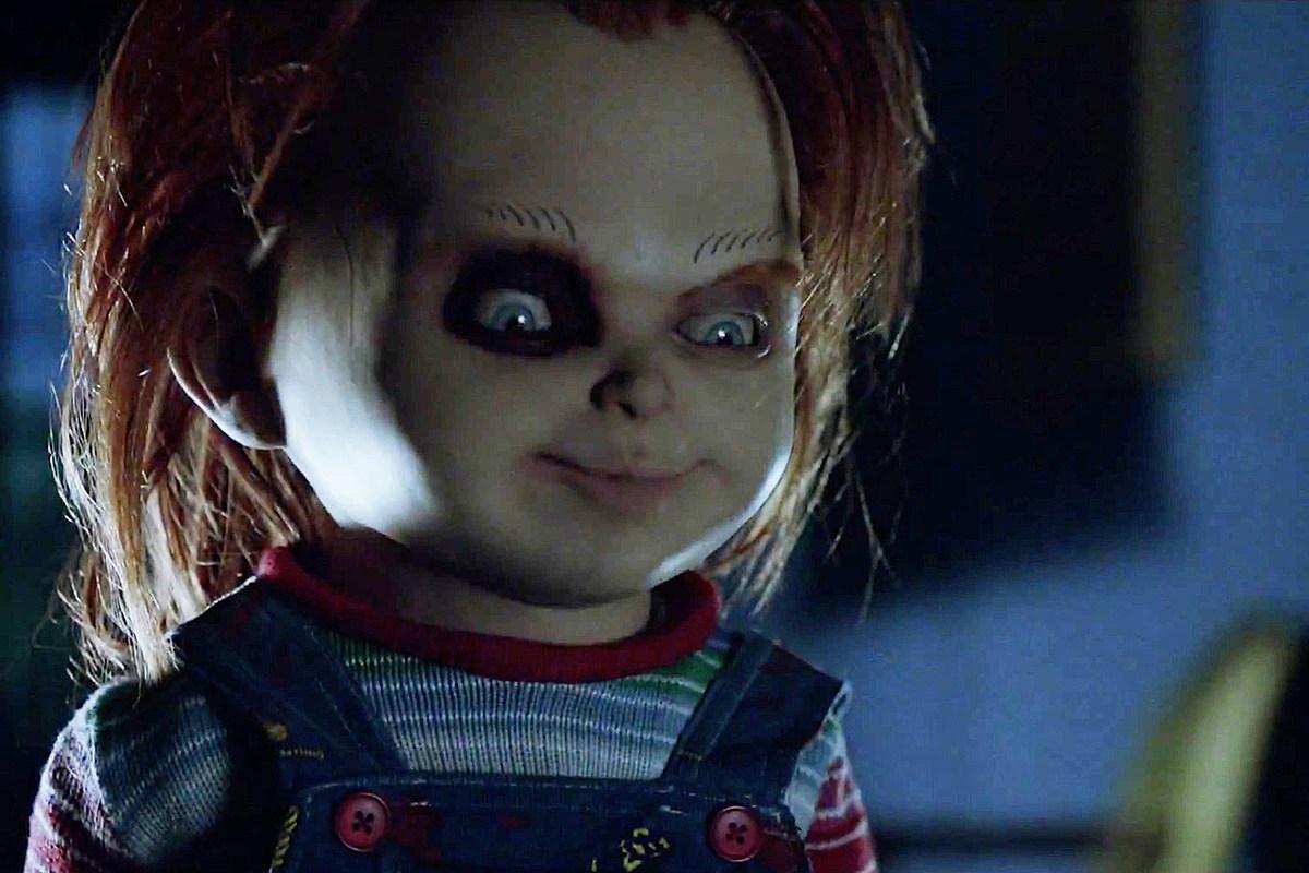'Chucky' TV Show From Original Creator Confirmed