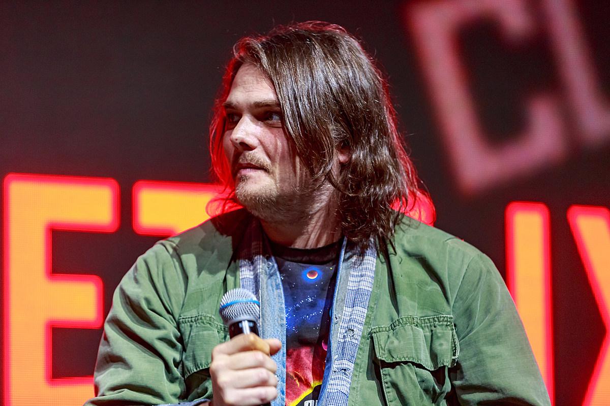 Gerard Way's 'Umbrella Academy' Series Gets Two Emmy Nominations