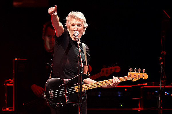 Roger Waters Wants to Perform 'The Wall' on US-Mexico Border
