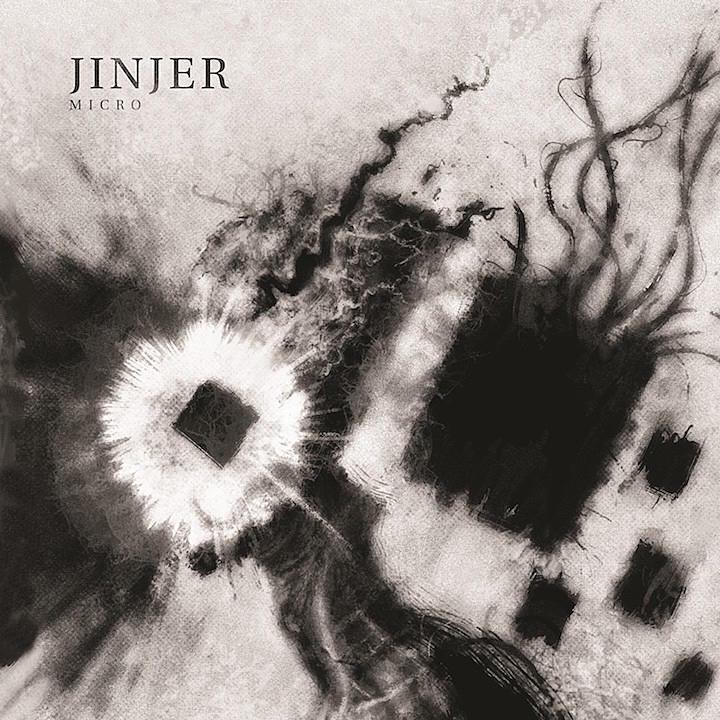 Ukraine's Jinjer Unleash Brutal + Reflective New Song