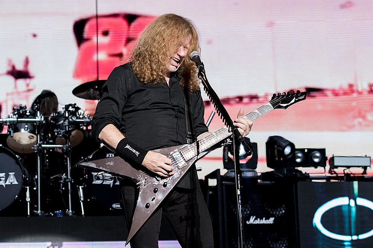Megadeth Launching New Beer 'Saison 13'