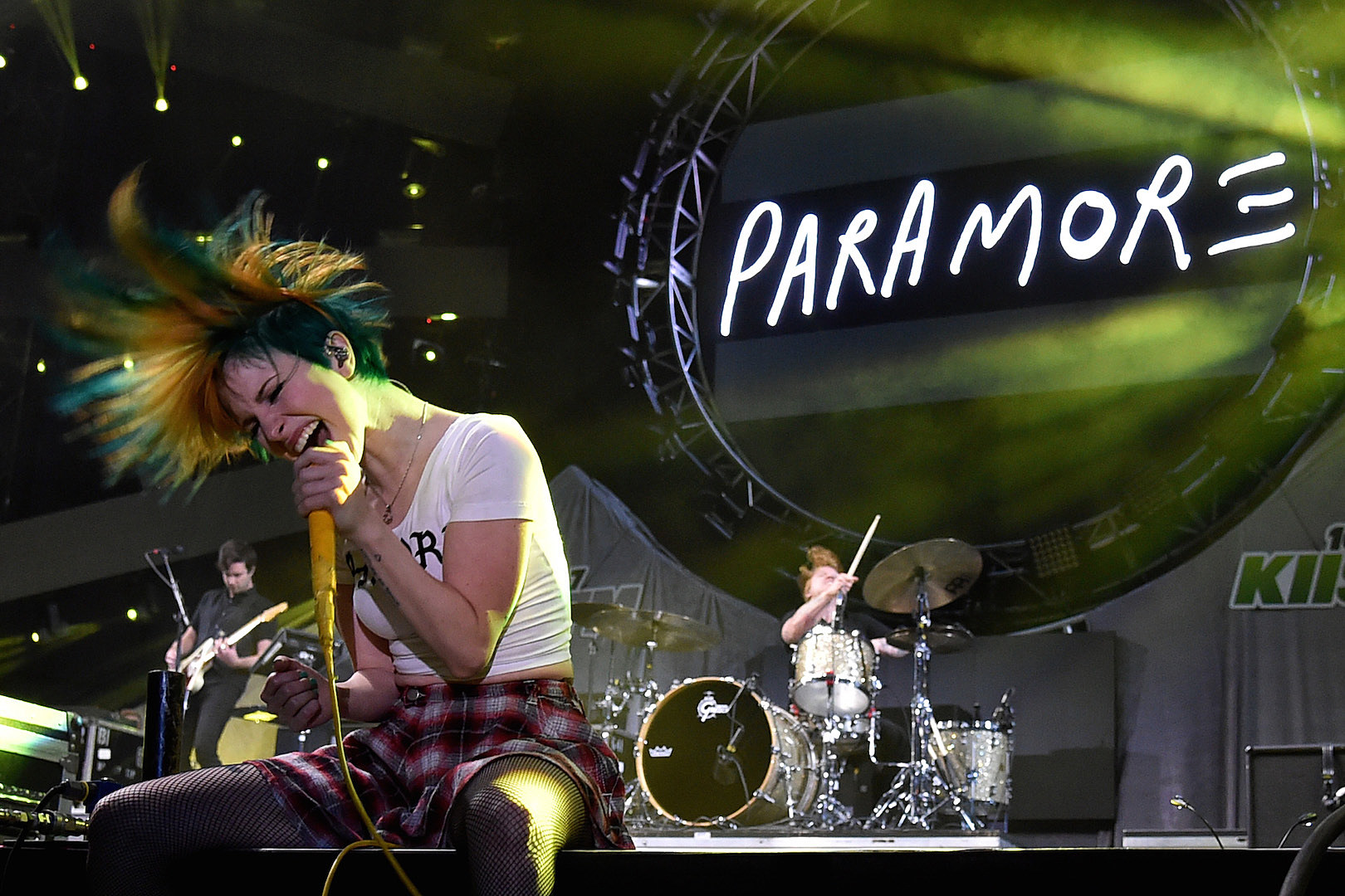 All Paramore Songs Ranked