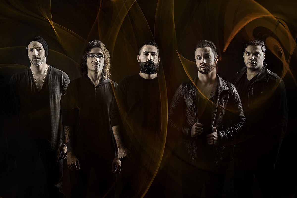 Periphery Announce 2019 Tour With Veil of Maya + Covet
