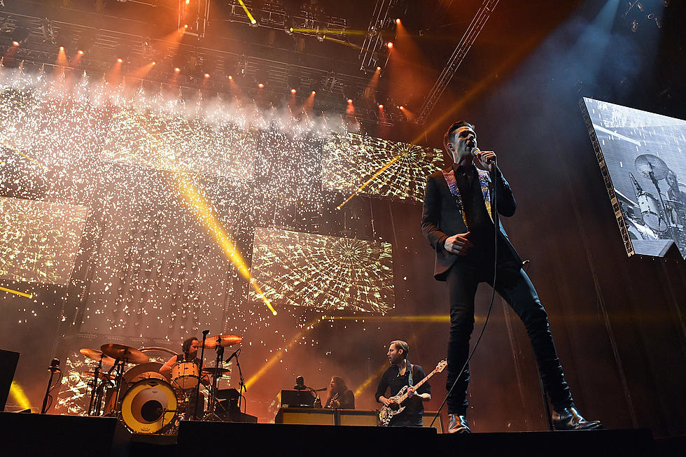 The Killers Return With Emotional New Anti-Trump Song
