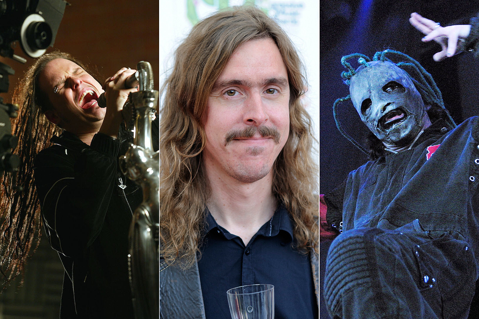 15 Best Metal Albums of 1999