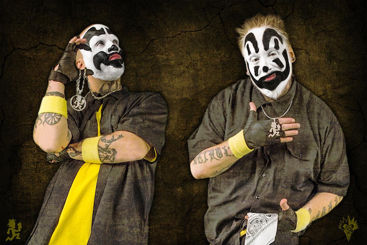 insane clown posses - HD1200×800