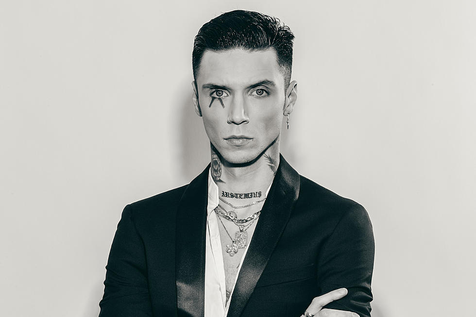 Ghost New Album 2019 Andy Black Announces New Album + Unveils Track 'Westwood Road'
