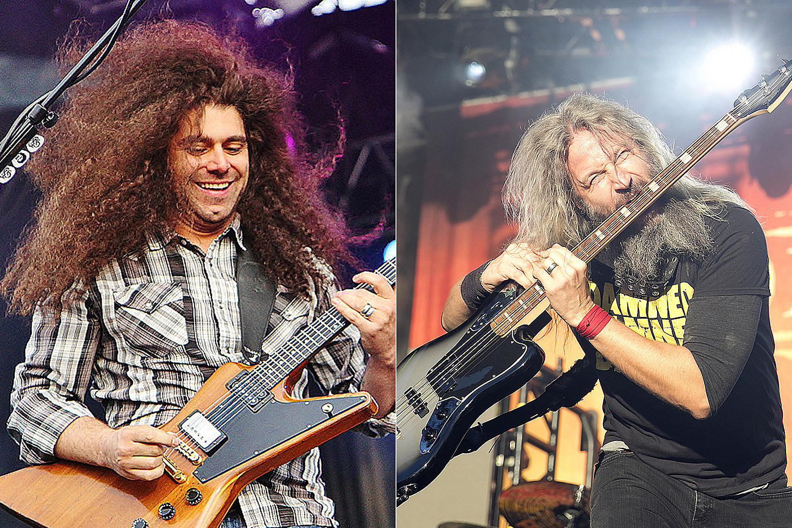Coheed and Cambria Announce Tour With Mastodon + Every Time