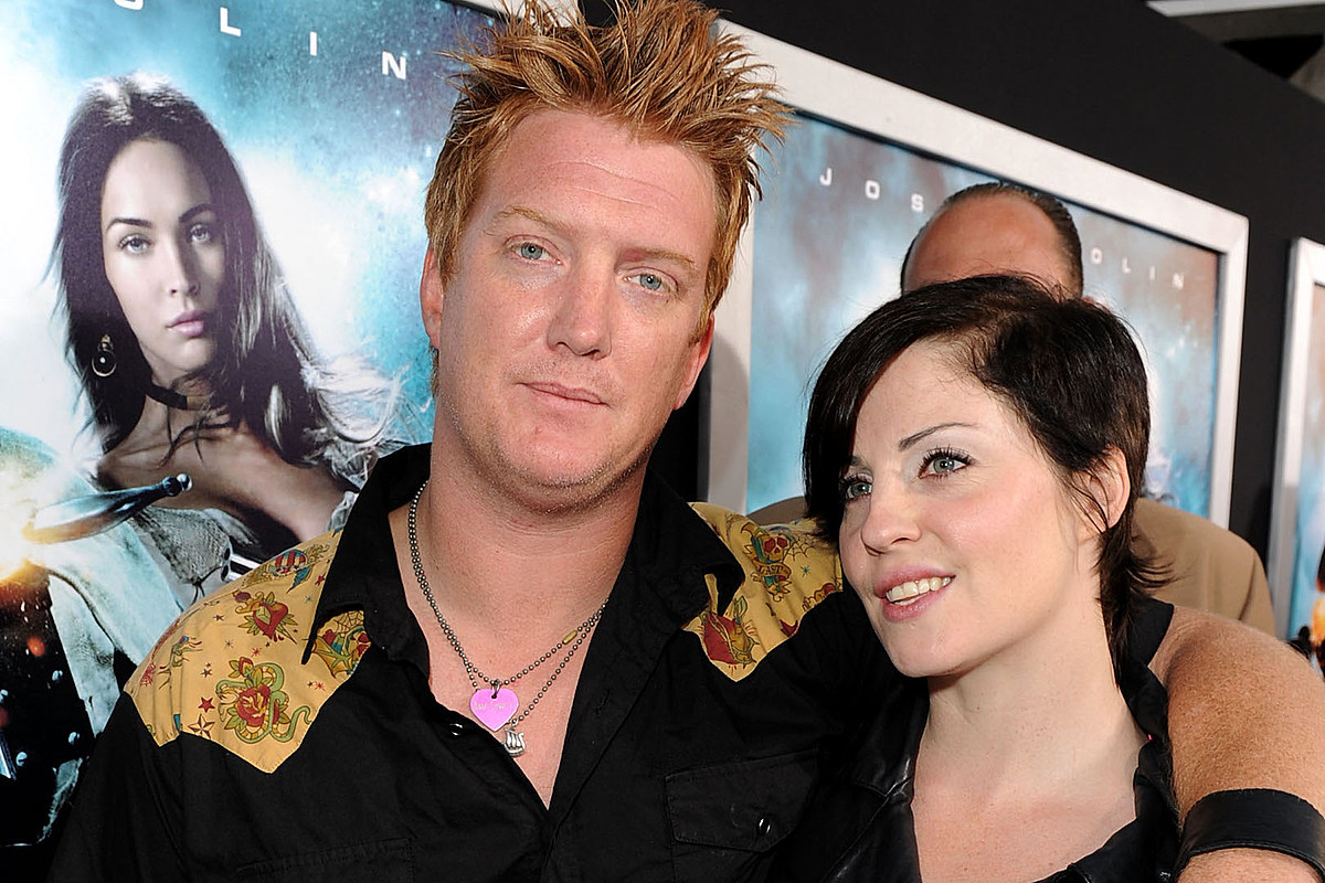 Report: Brody Dalle Files for Separation From Josh Homme