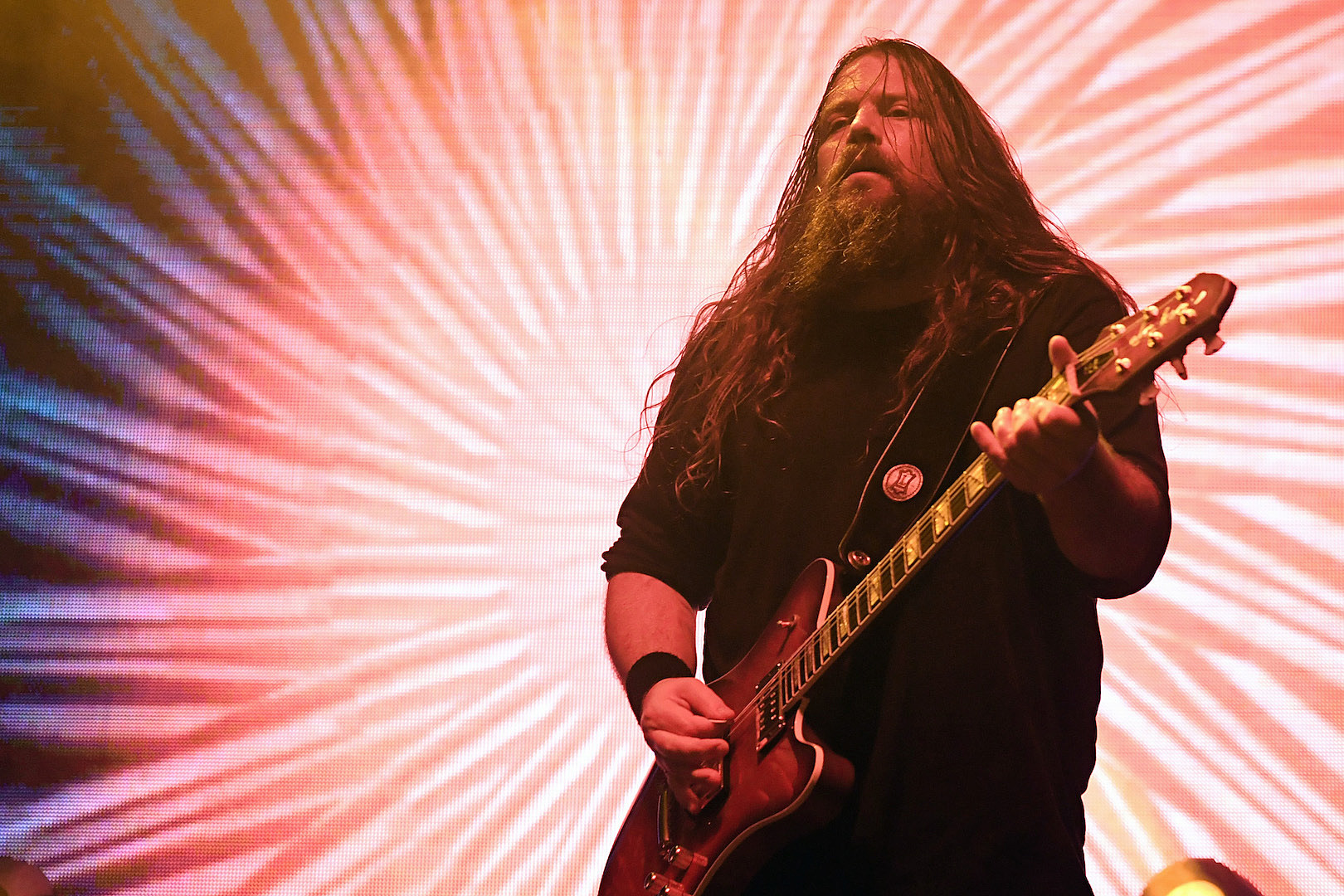 Mark Morton: Chester Bennington Had 'No Ego' Writing 'Cross Off'