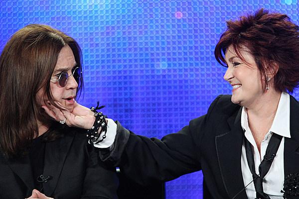 How Sharon Osbourne Saved Ozzy's Career