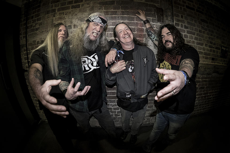 Saint Vitus Debut First Track off Self-Titled New Album