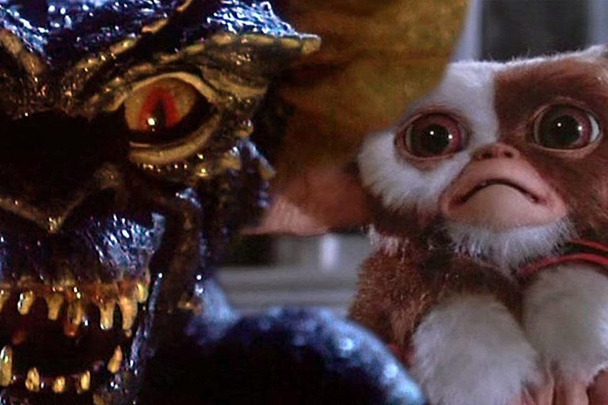 Report: 'Gremlins' Animated Series Is Coming