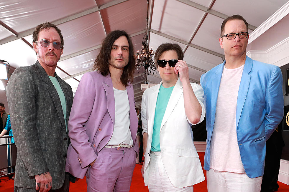 Rivers Cuomo: Weezer Will Go 'Back to Big Guitars'