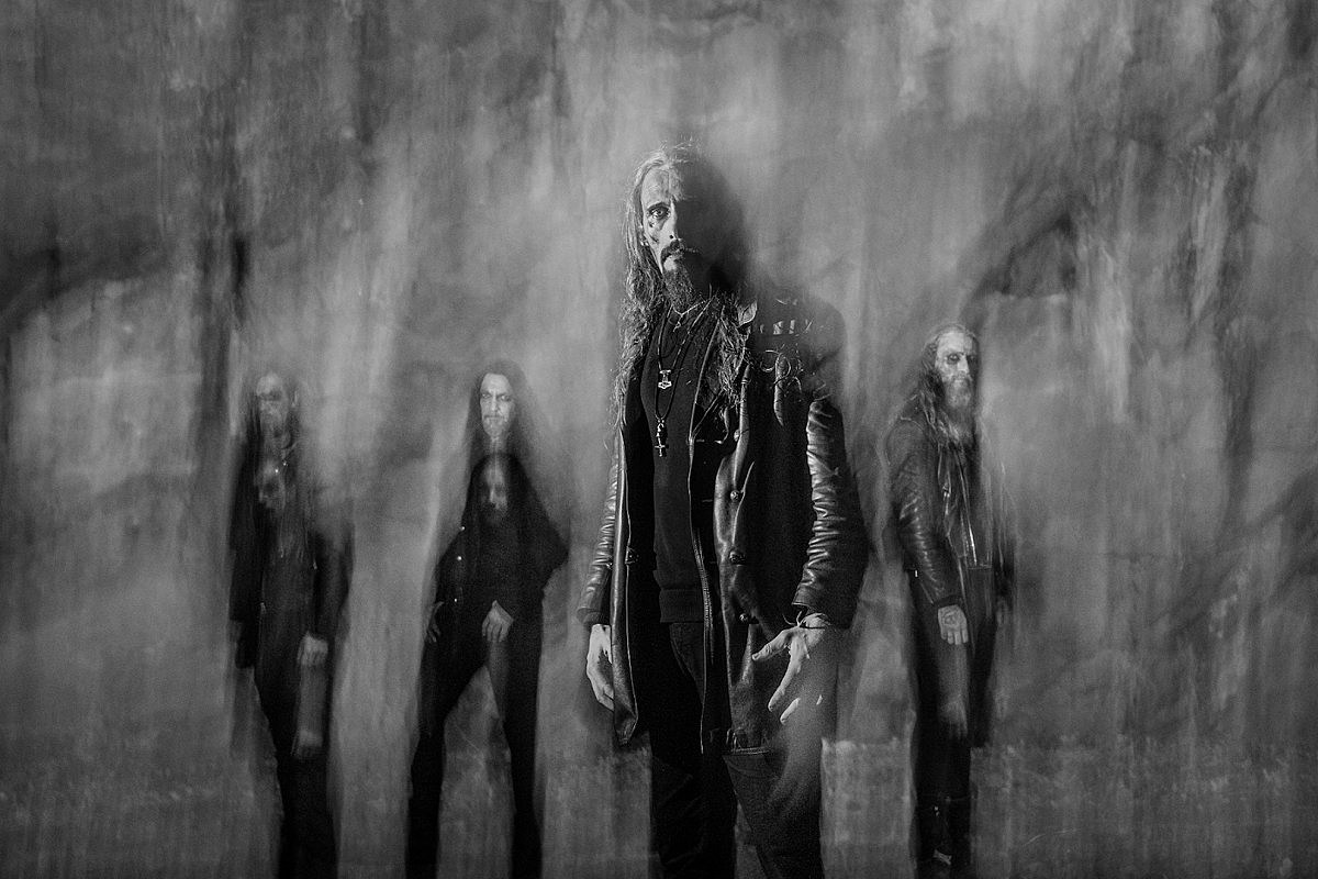 Ex-Gorgoroth Vocalist Gaahl Reveals New Song 'From the Spear'