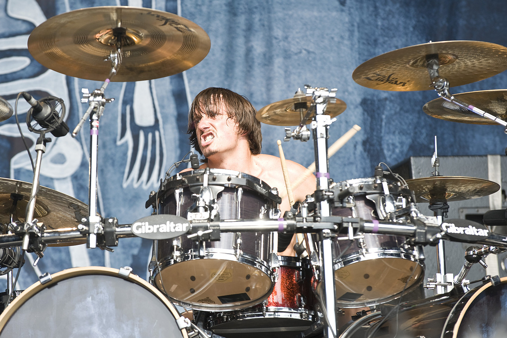 Best Drummer In The World 2020 10 Times Mario Duplantier Was the Best Drummer on Earth