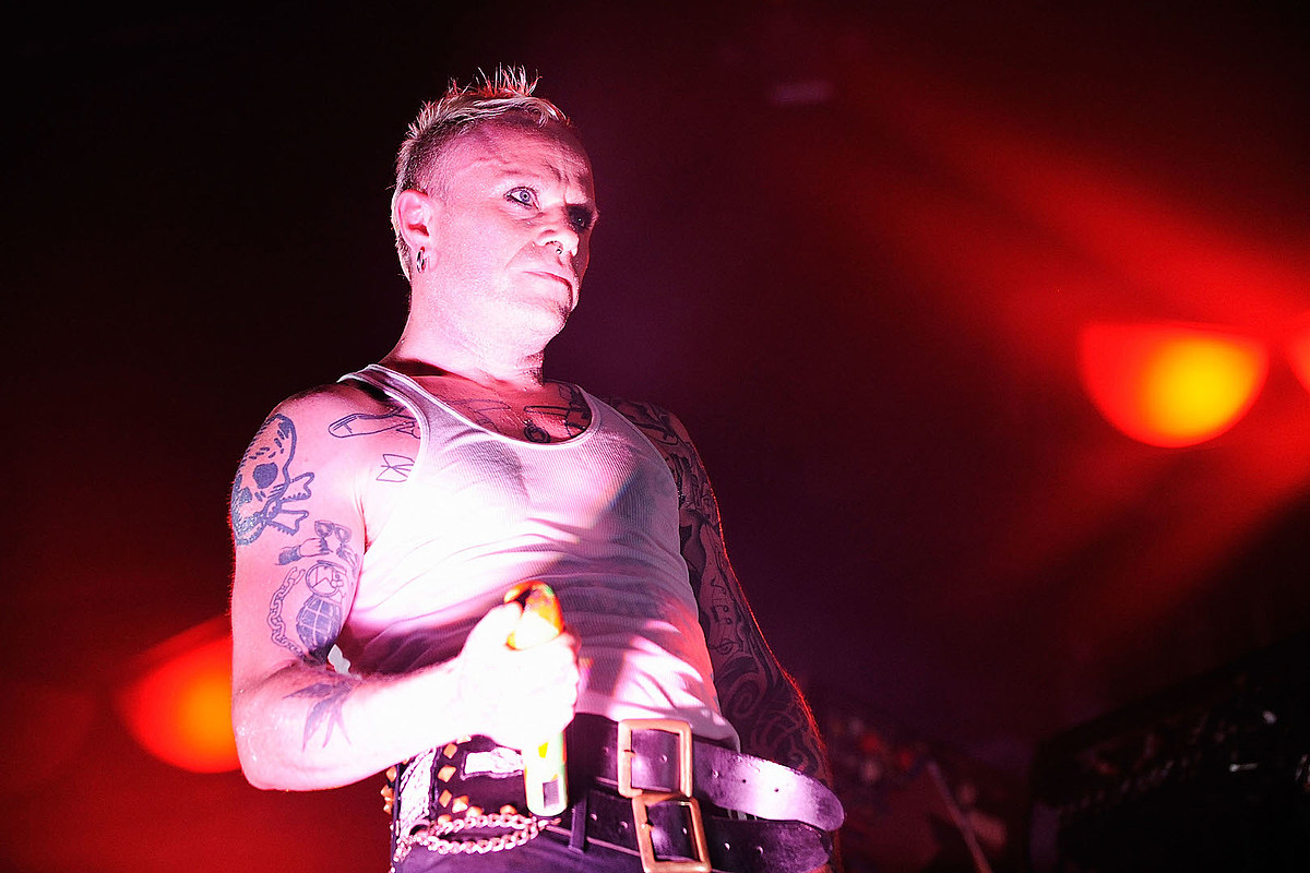The Prodigy Salute Keith Flint on His 50th Birthday