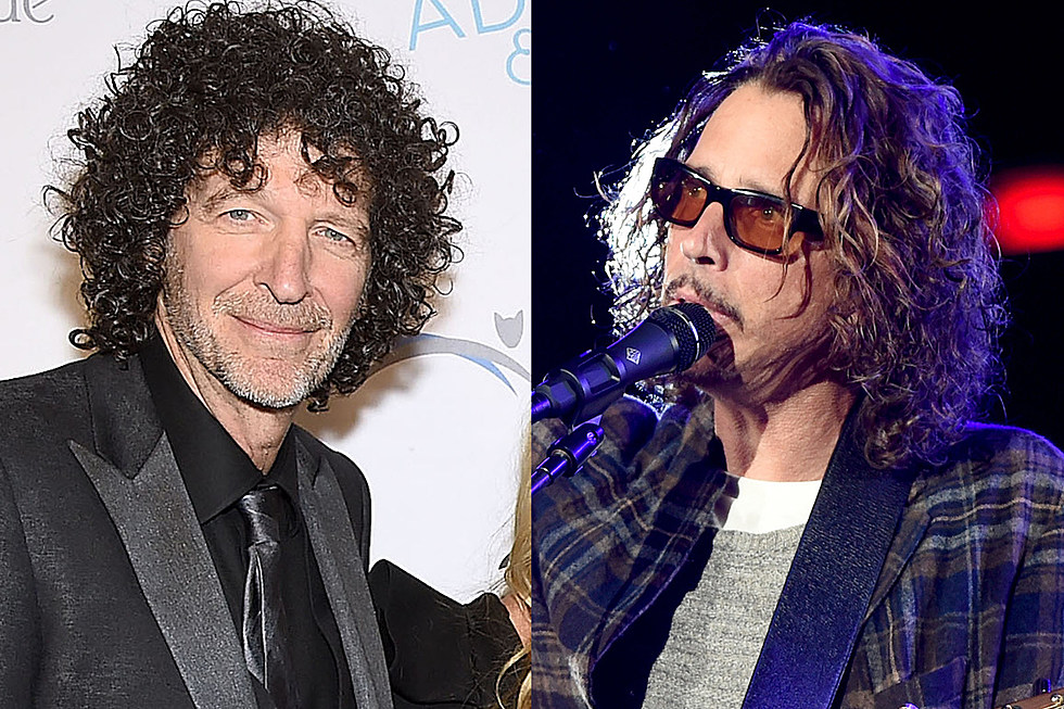 Howard Stern: There's No Way C...