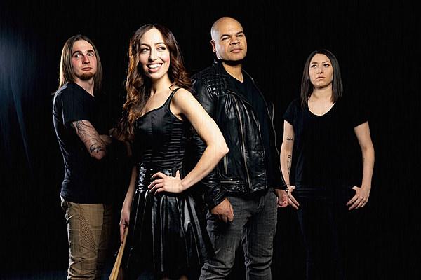 Meytal Turn The Eagles' 'hotel California' Into Prog-metal Epic