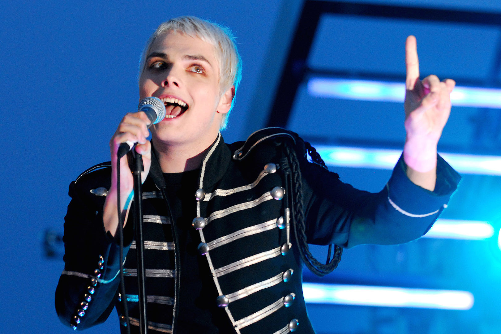 Every My Chemical Romance Song Ranked From Worst to Best