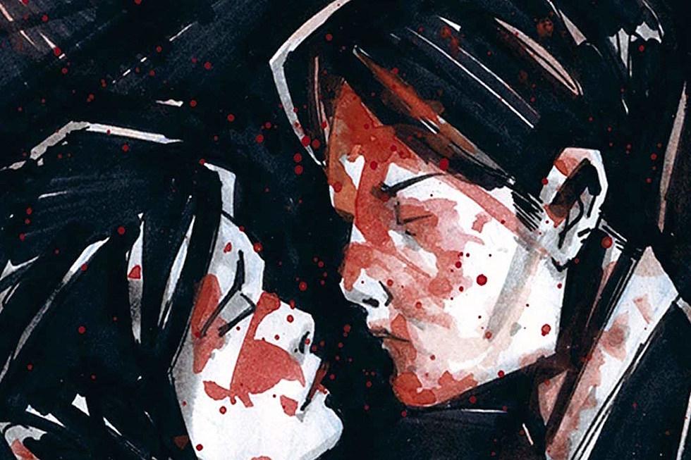 My Chemical Romance 3 Gerard Way Metal Hard Rock Band Poster Black White Photo