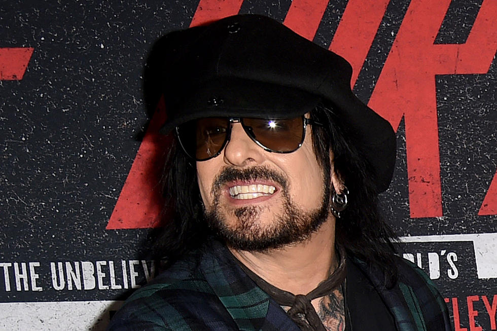 75941e6abaa2 Nikki Sixx  Motley Crue Told They Would Never Get in Rock and Roll Hall of  Fame