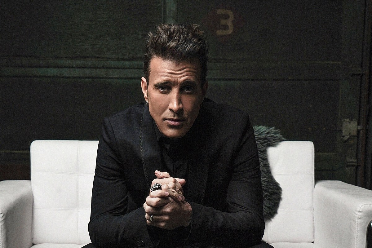Scott Stapp: 'Everything's Positive' With Creed