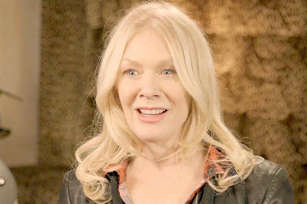 Heart's Nancy Wilson: We Took 'Barracuda' Riff From