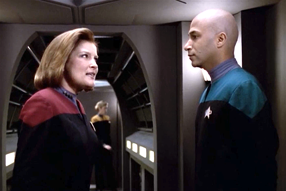 Tom Morello - A Metalhead's Guide to 'Star Trek'