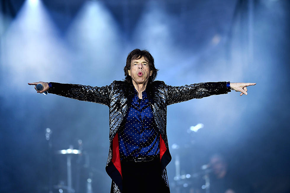 Rolling Stones' Mick Jagger Successfully Undergoes Heart Surgery