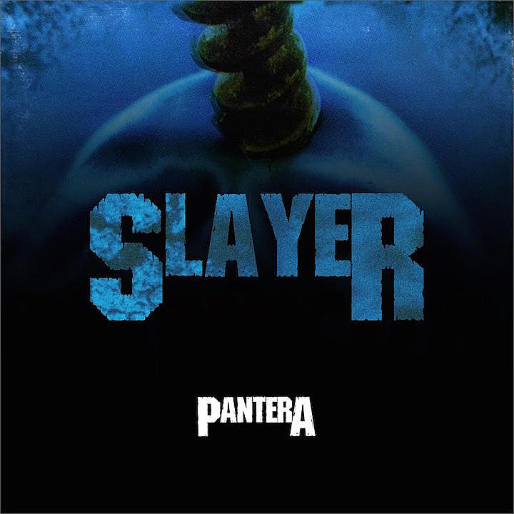The Pantera Logo Name Generator Is Here