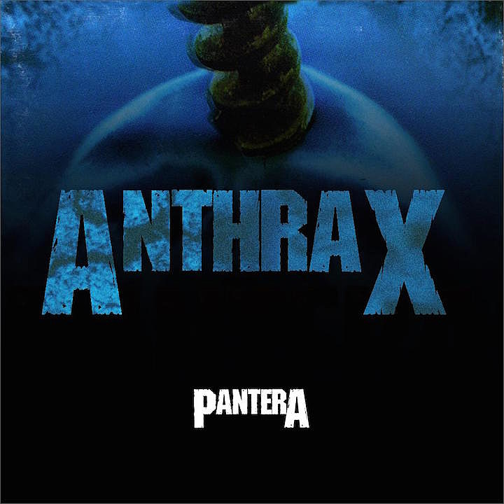 The Pantera Logo Name Generator Is Here