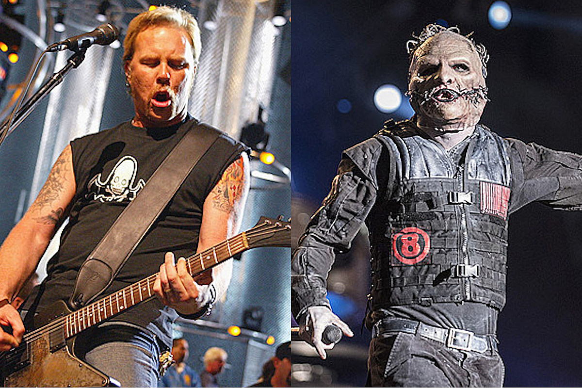 Watch This Slipknot-Inspired Cover of Metallica's 'Enter Sandman'