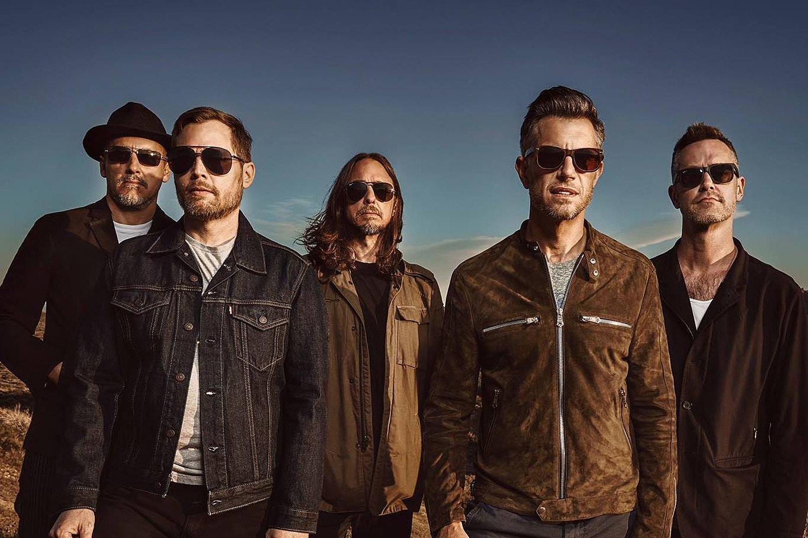 311 Drop Two Very Different New Songs