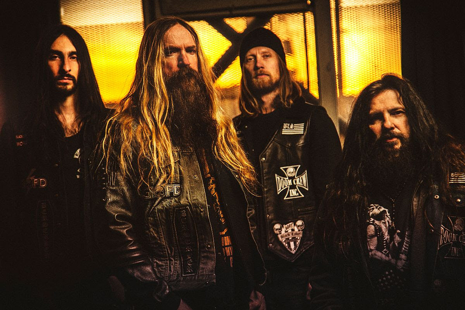 8cff5c50a3a0d Black Label Society Not  Bored to Tears  With Surreal Video