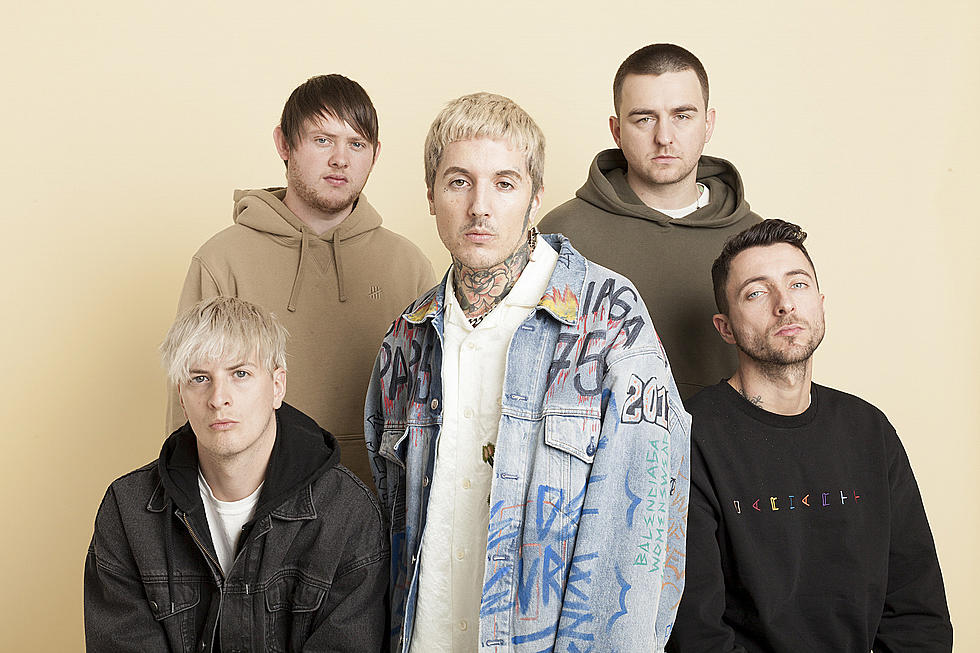 Bring Me The Horizon Tour 2020 Usa Bring Me the Horizon Announce Fall 'Threesome' Tour