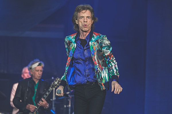 3a5003b3f6fb0 Mick Jagger to Have Heart Surgery Following Tour Postponement