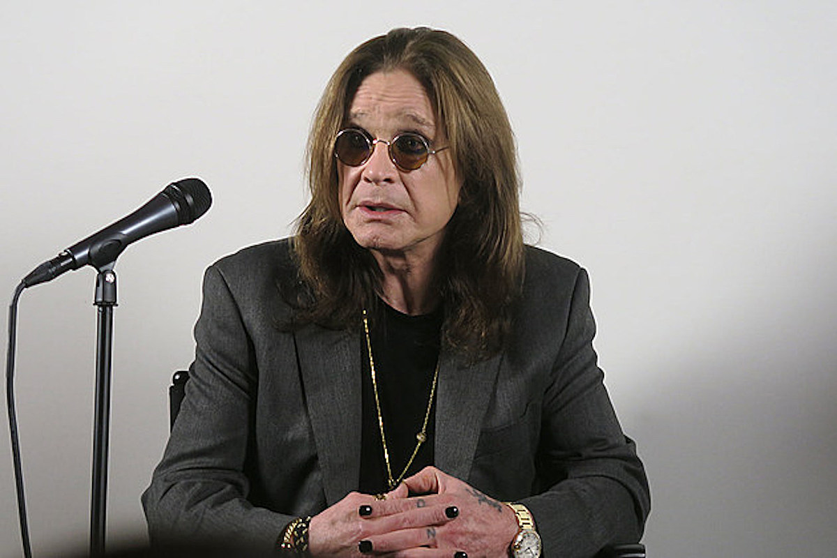 Ozzy Osbourne on Recovery: I Was in Agony Beyond Anything I've Experienced